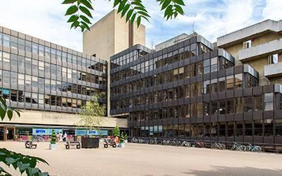 The Institute of Education exterior