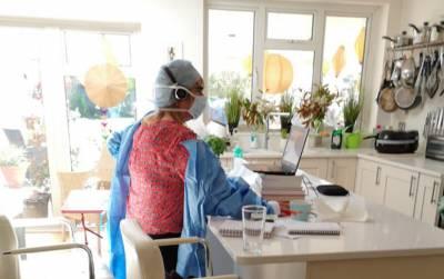 Teaching medical skills remotely