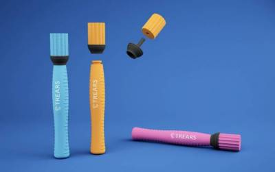 trears earwax sampling devices