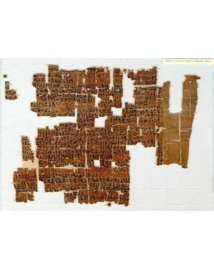 Papyrus, UC32057.
