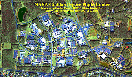 Goddard Campus Map.Untitled