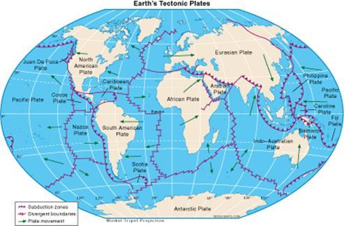 Plate tectonics tectonic gumiabroncs Gallery
