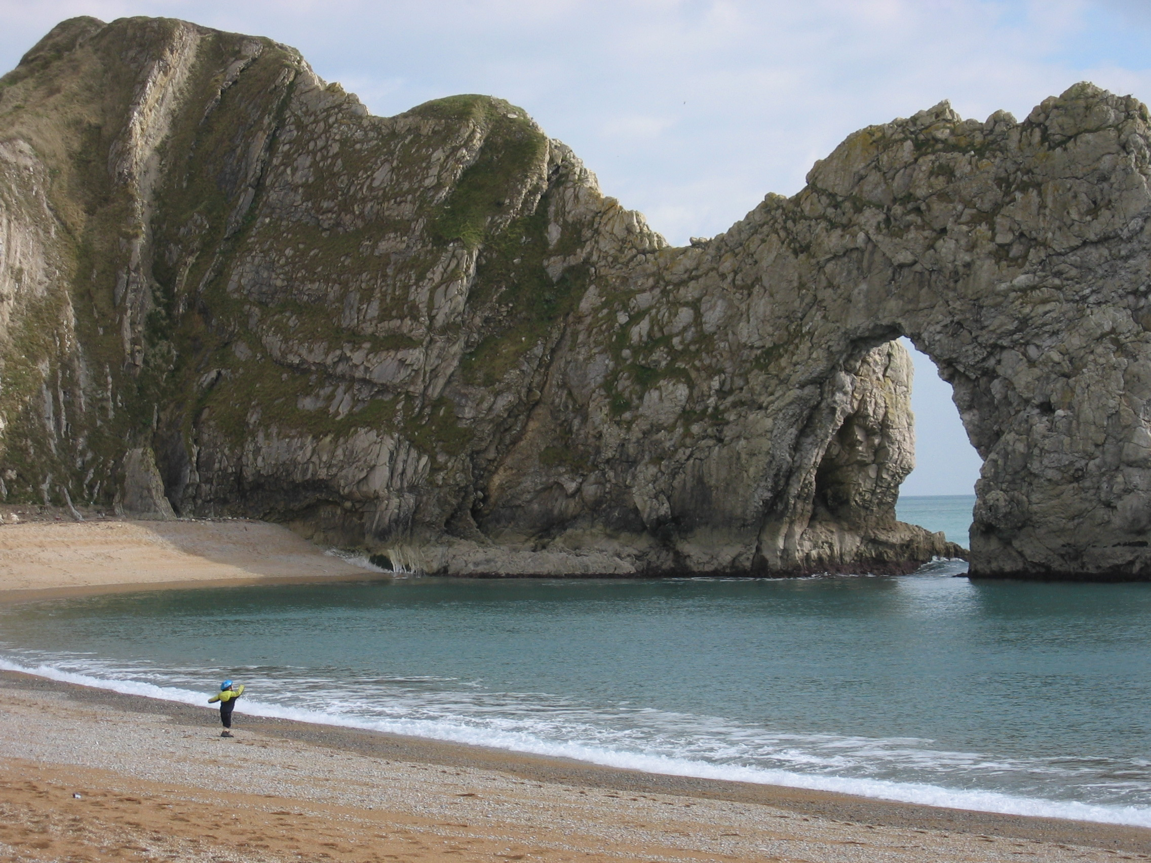 durdle door - photo #16