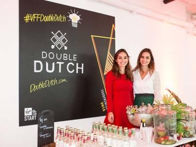 Double Dutch…