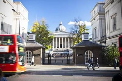 UCL Bloomsbury
