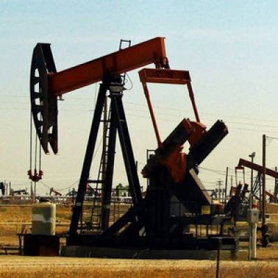 Fossil fuels in the ground…