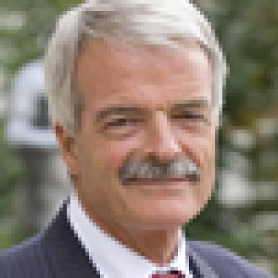 Professor Malcolm Grant…
