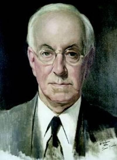 Sir Henry Hallett Dale…