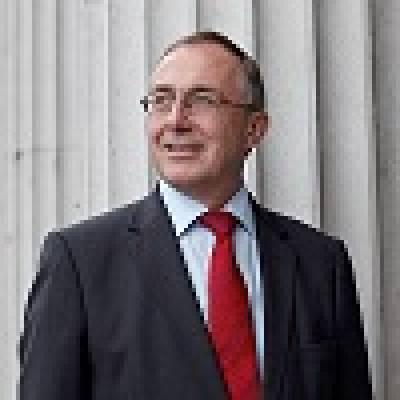 Professor Michael Arthur…