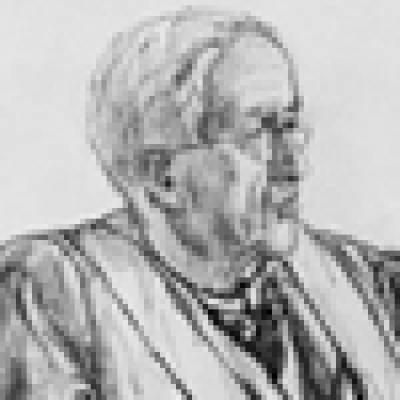 Sir David Pye, FRS (1943-1951)…