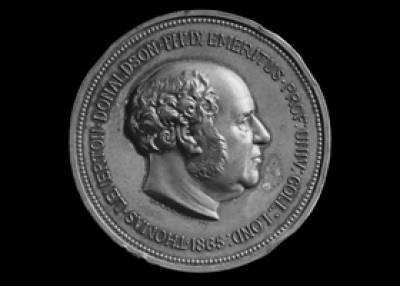 Royal Institute of British Architects, Gold Medal (1851)…