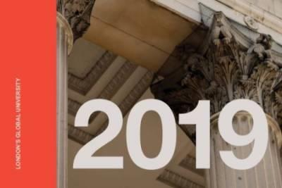 UCL 2019 progress review