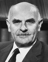 Sir Harrie Massey…