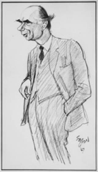 Professor Andrew Fielding Huxley…