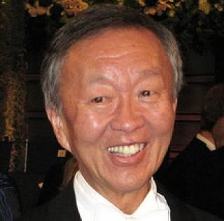 Professor Charles Kao…
