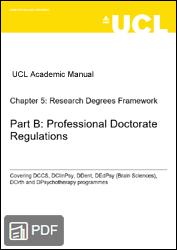 bbk dissertation guidelines