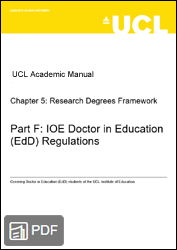 ucl dclinpsy thesis