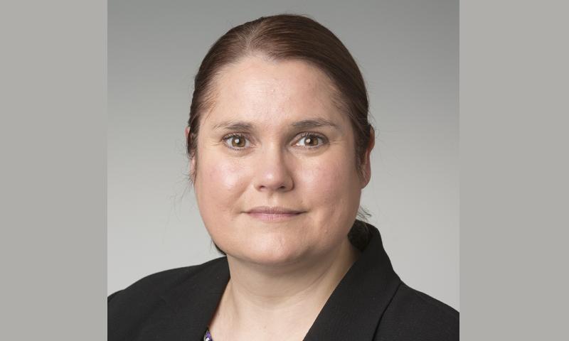 Fiona Ryland