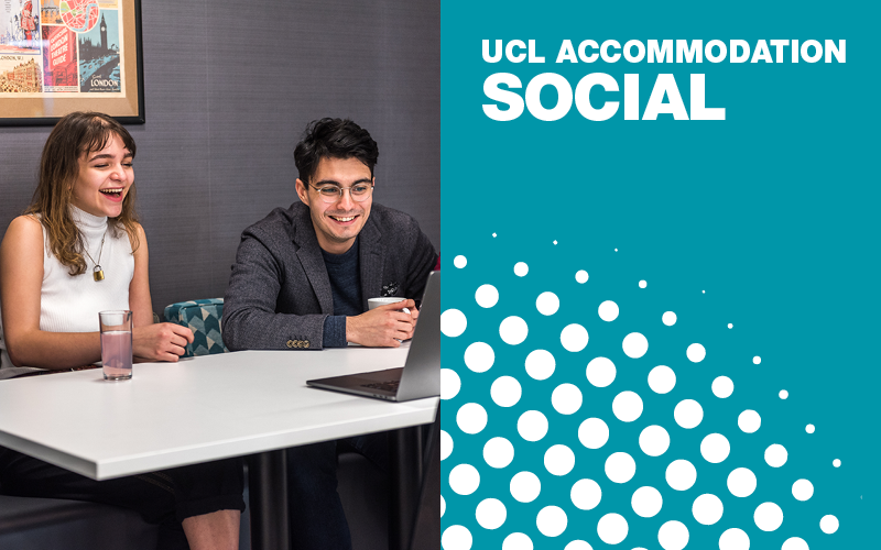 UCL Accommodation Social