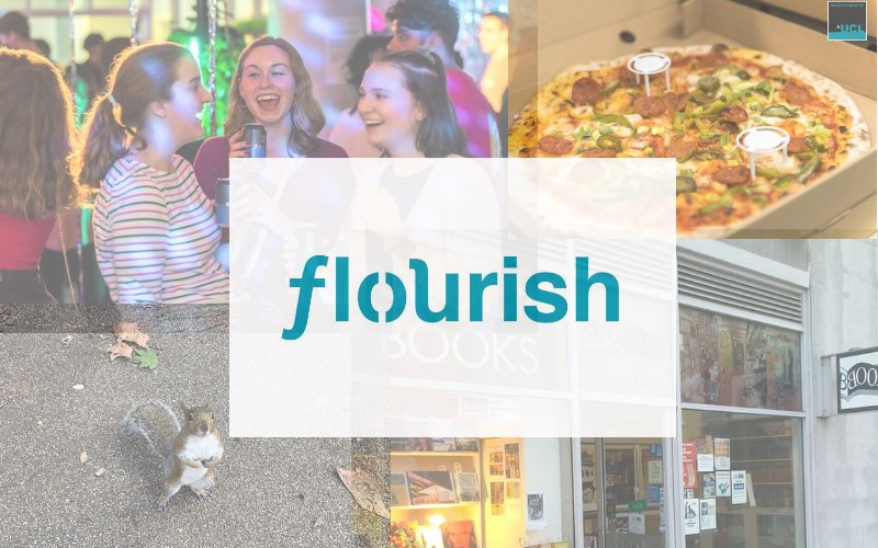 Flourish blog