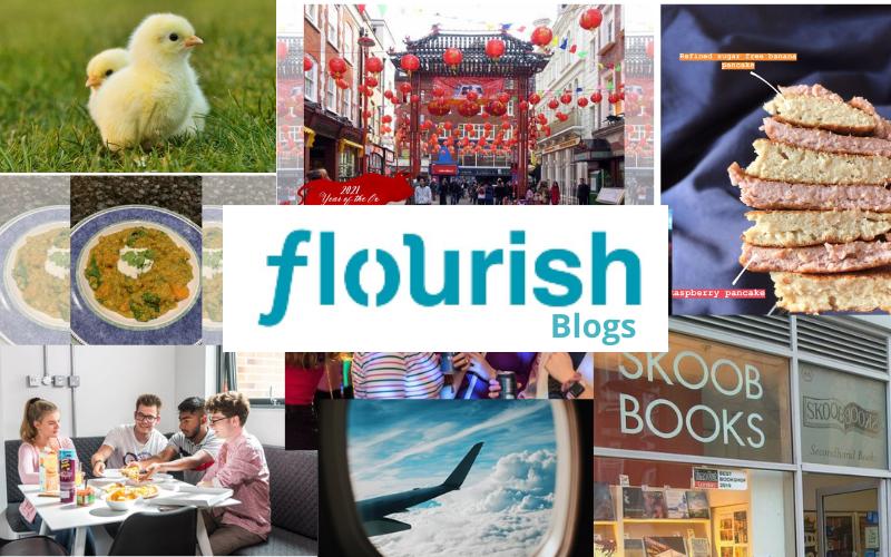 Flourish Blogs