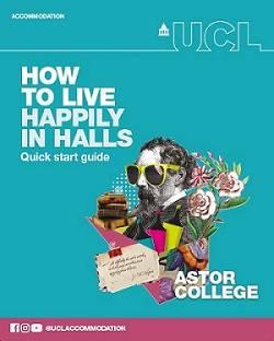Astor College Home Booklet