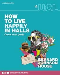Bernard Johnson House Home Booklet