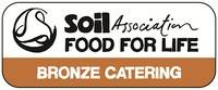 Food For Life Bronze accreditation