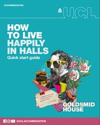 Goldsmid House Home Booklet