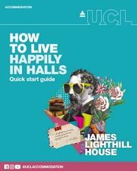 James Lighthill Home Booklet