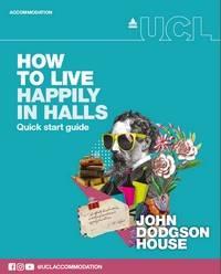 John Dodgson Home Booklet