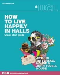 John Tovell House Home Booklet