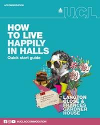 Langton Close Home Booket