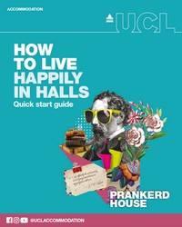 Prankerd House Home Booklet