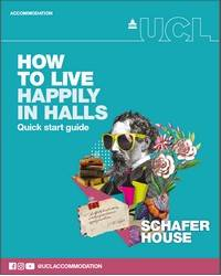 Schafer House Home Booklet