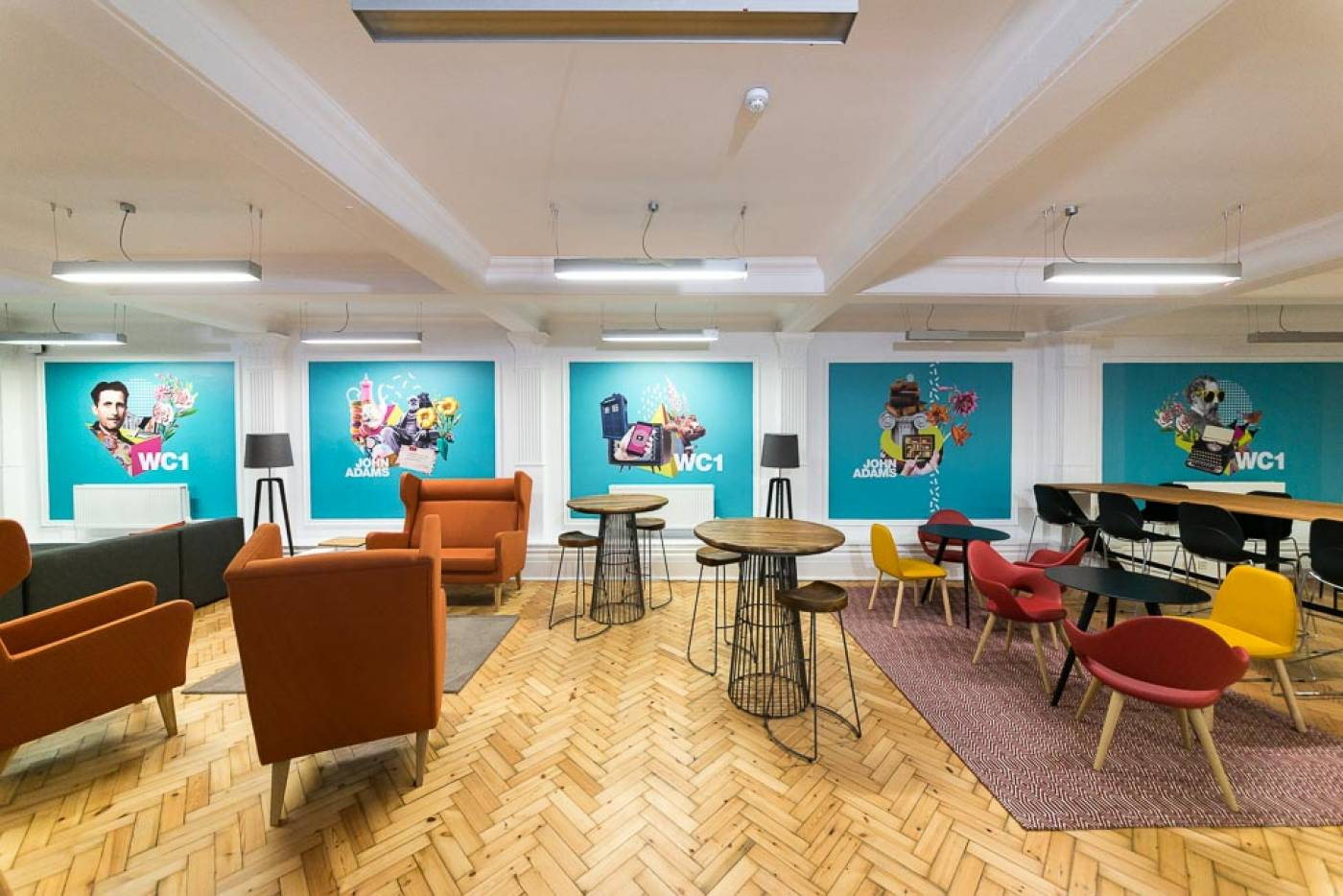 Endsleigh Gardens Ucl Accommodation Ucl London S