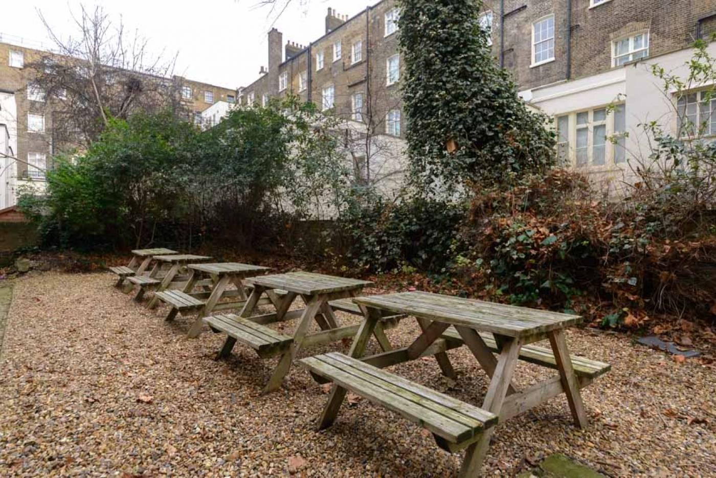 Endsleigh Gardens Ucl Student Accommodation Ucl