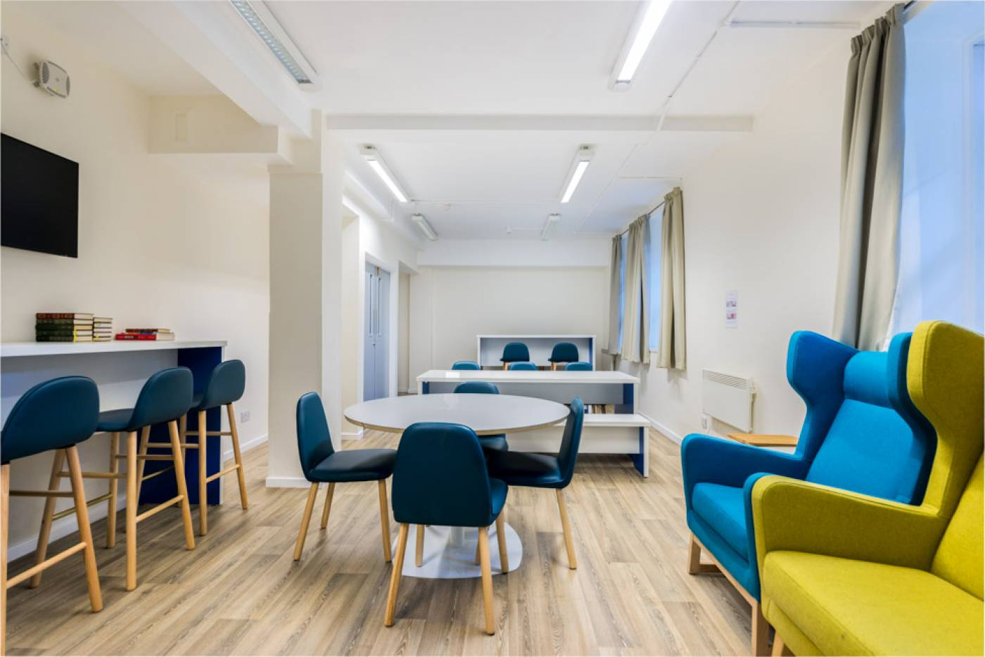 Self Catered Accommodation Ucl Student Accommodation