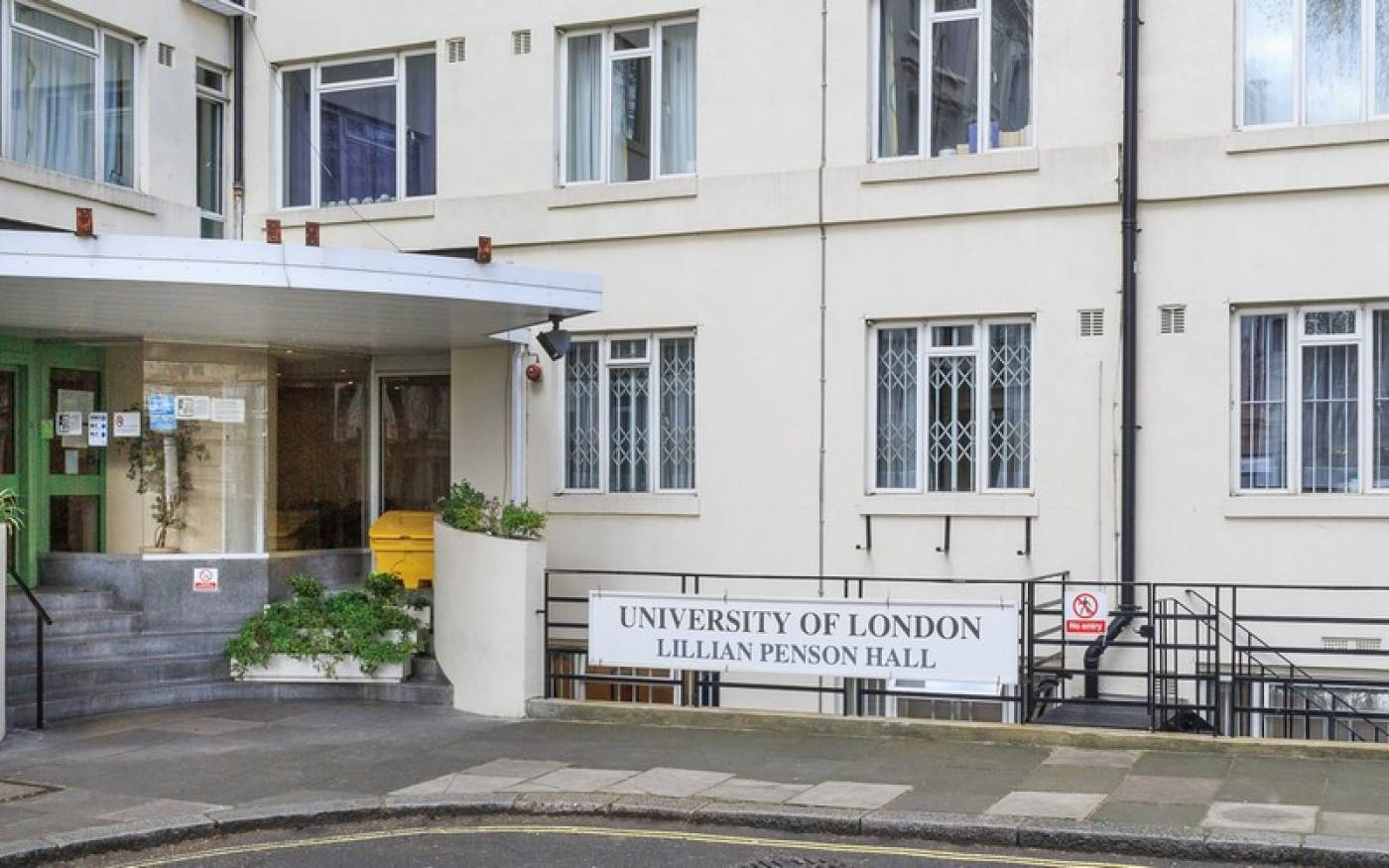 Catered Accommodation Ucl Accommodation Ucl London S