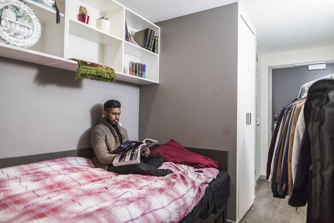 Undergraduate Accommodation Ucl Student Accommodation