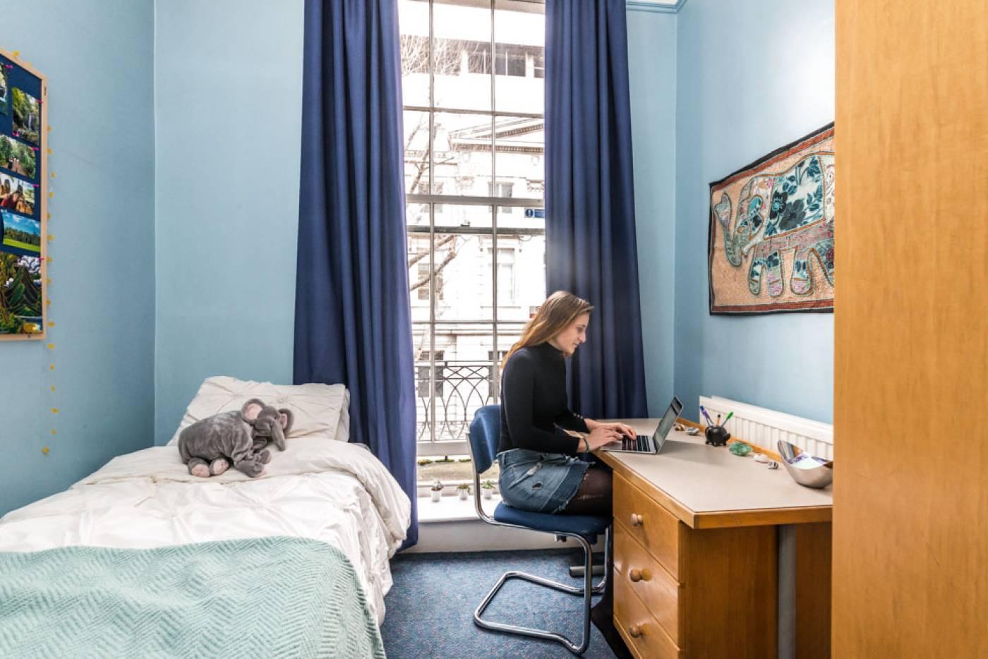 Arthur Tattersall House Ucl Accommodation Ucl London