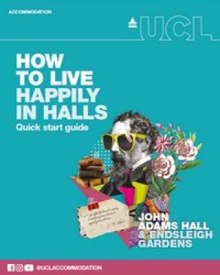 John Adams Home Booklet