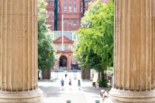 UCL Summer accommodation