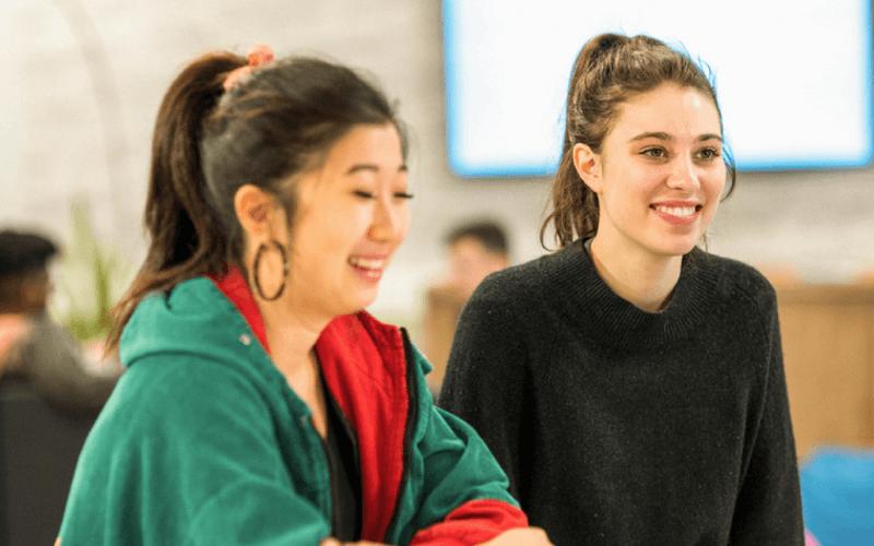 UCL Accommodation Student Union
