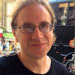 UCL Centre for Artificial Intelligence: Mark Herbster