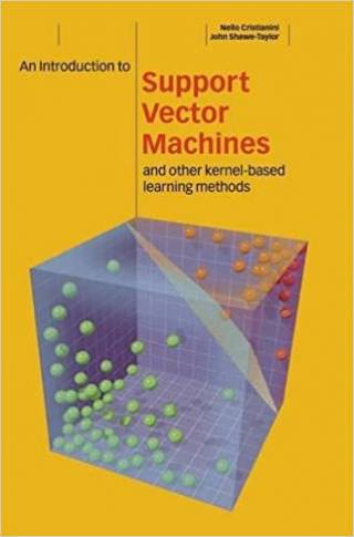 An Introduction to Support Vector Machines and Other Kernel-based Learning Methods