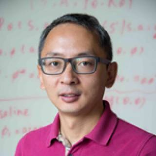 UCL Centre for Artificial Intelligence: Jun Wang