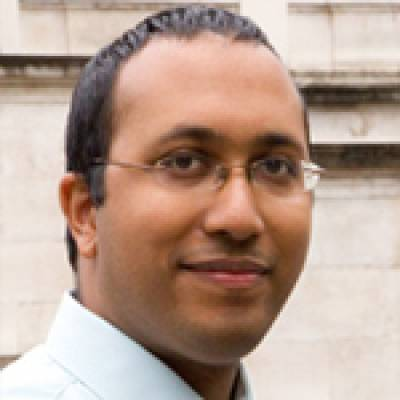 UCL Centre for Artificial Intelligence: Dr Dean Mohamedally