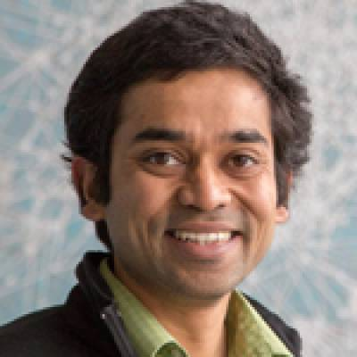 UCL Centre for Artificial Intelligence: Niloy Mitra