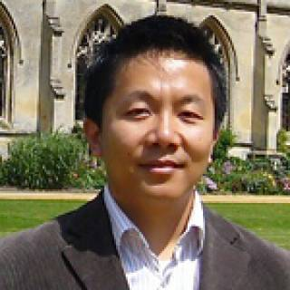 UCL Centre for Artificial Intelligence: Dr Shi Zhou